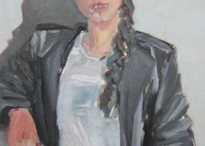 Sjanie Bon