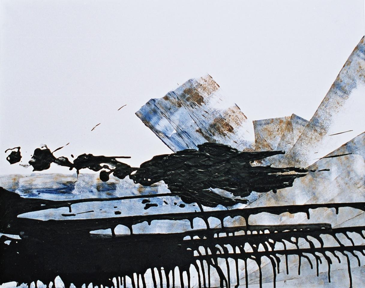 kunstenaar Anneke-Adama